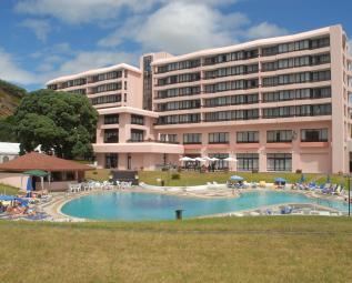 Bahia Palace Hotel, the Azores