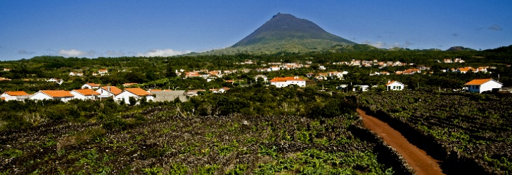 Pico was designated a World Heritage Site by UNESCO