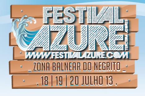 Festival Azure, the Azores