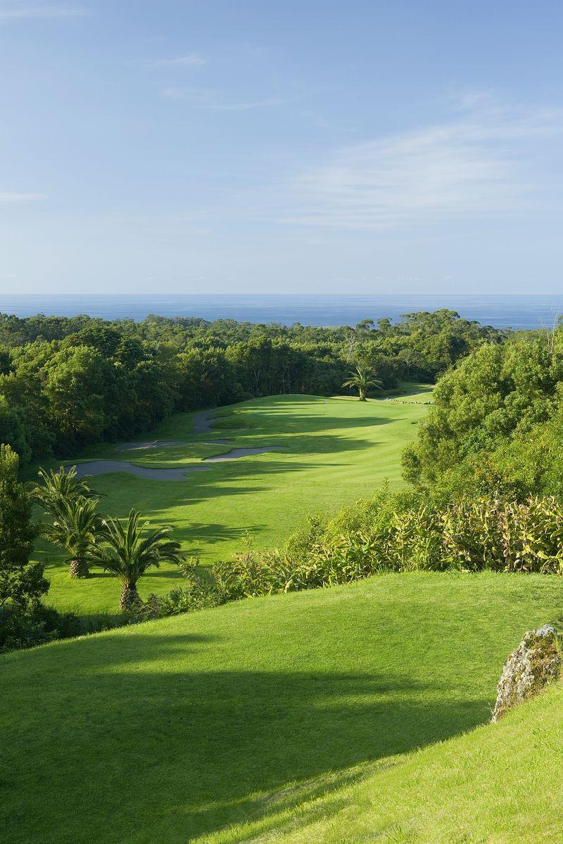 V 6C batalha golf course e furnas golf course by azores golf islands