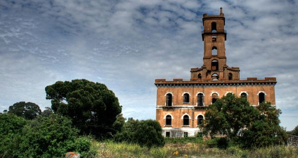 The 10 Most Beautiful Abandoned Places In Portugal Portugal Adventures