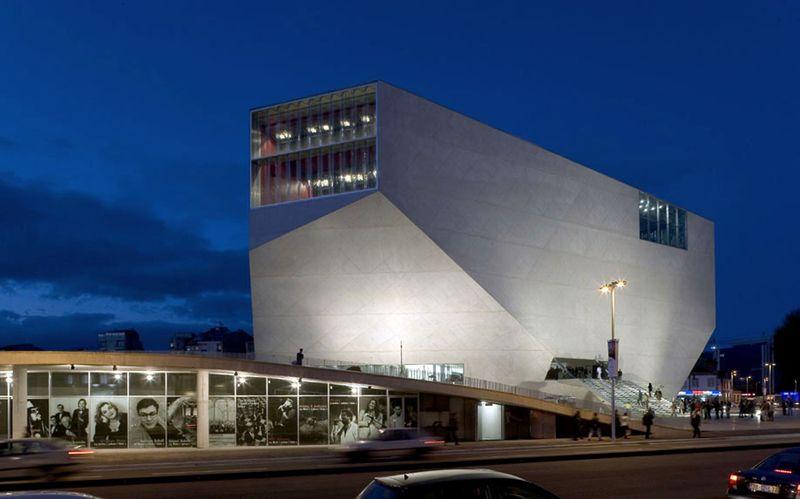Casa da Musica - Porto 06(1229)-339