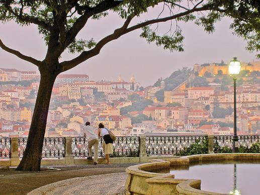LR- Lisboa by Jose Manuel