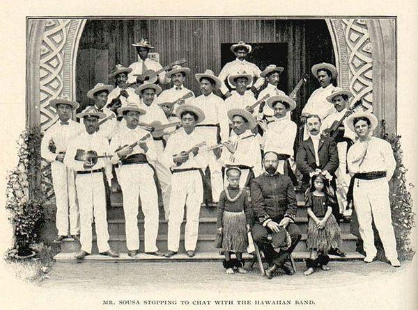 The Hawaiian Ukulele began as Portugal's cavaquinho - Portugal Adventures