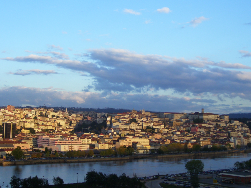 City_of_Coimbra_and_the_Mondego_River_in_Portugal