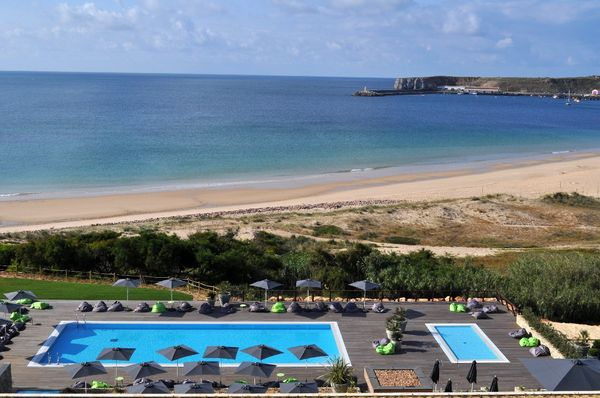 Martinhal Beach Resort Hotel New Active Winter Packages W Sun Surf Biking Hiking Windsurf And Golf Built In Portugal Adventures