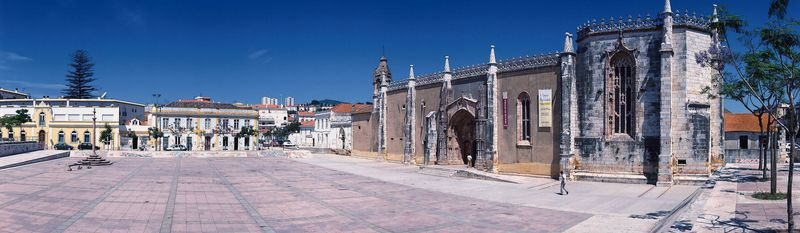 Setubal_Convento de Jesus Photo_ Jose Manuel