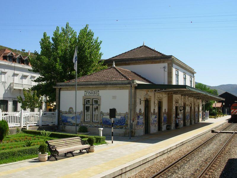 Estação_do_Pinhão
