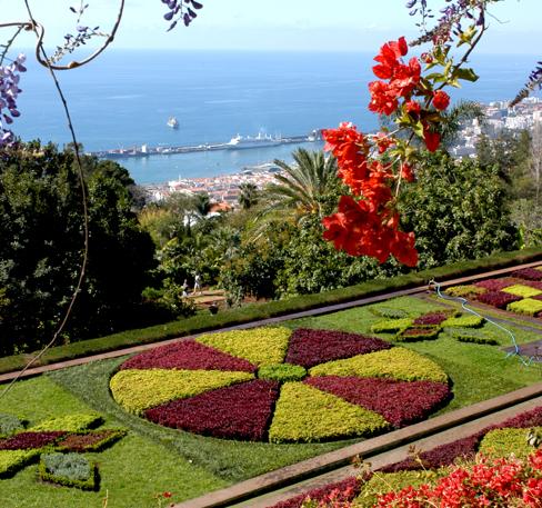 Jardim_Botanico_gr - Funchal by DRTM