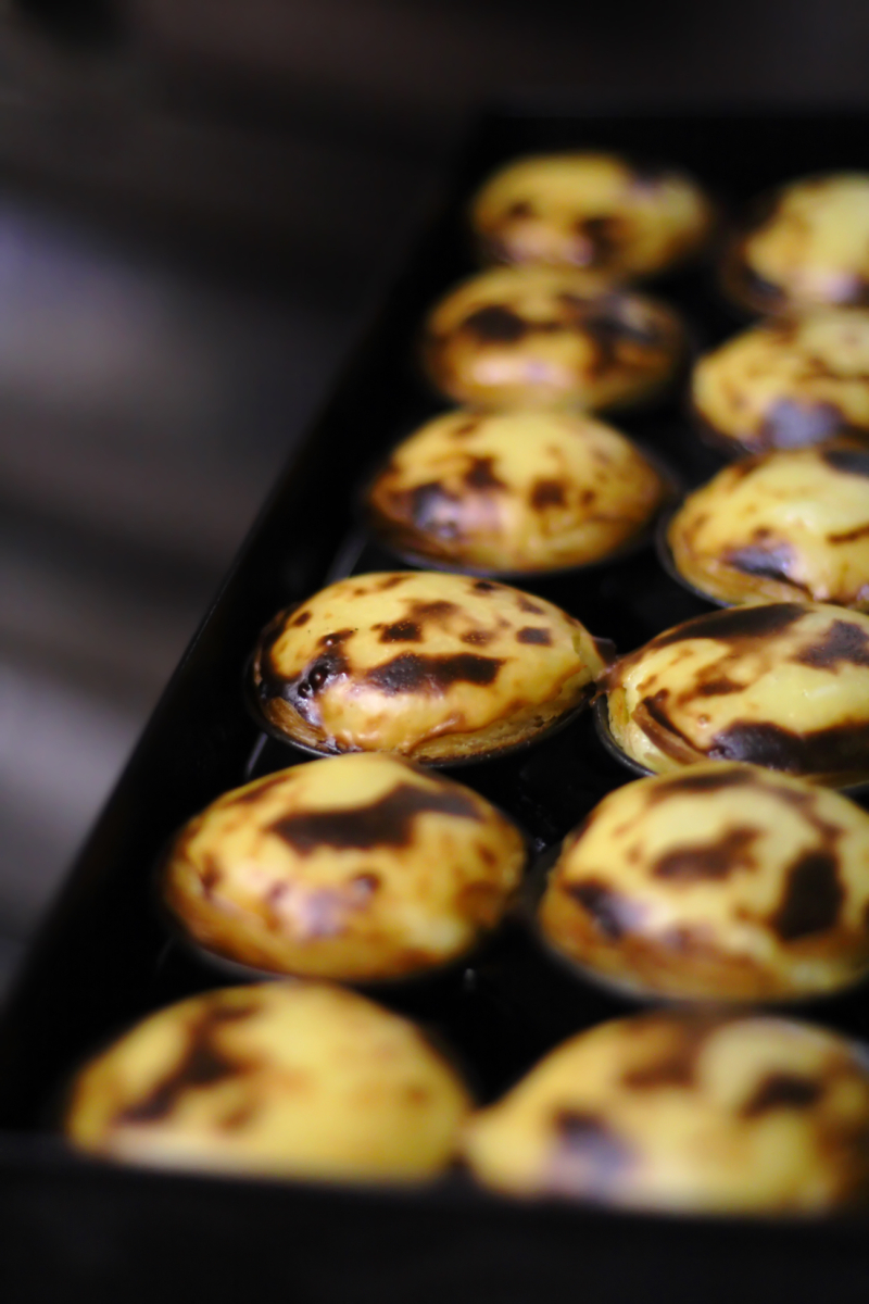 Pasteis de Belem - Gastronomy2_08 - Photo credit to Turismo de Lisboa