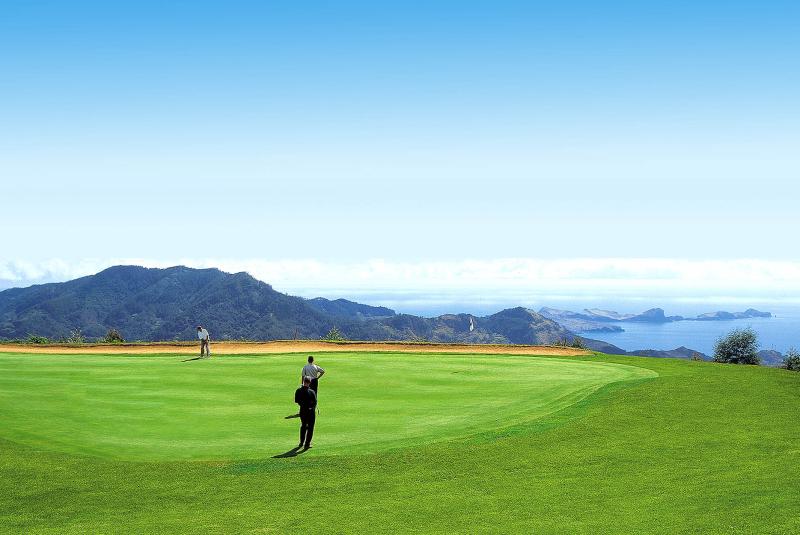 Photo - Clube de golf santo da serra 029
