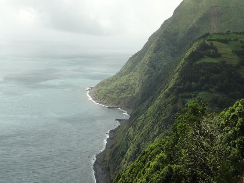 Coastal Azores