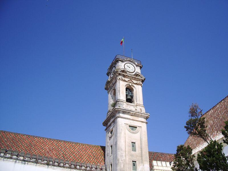 TorreCoimbra