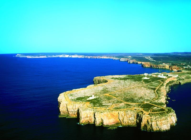 Promontorio_sagres by Associacao Turismo do Algarve