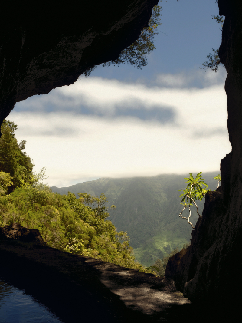 Levada - View point - Photo credit to Associacao de Promocao da Madeira