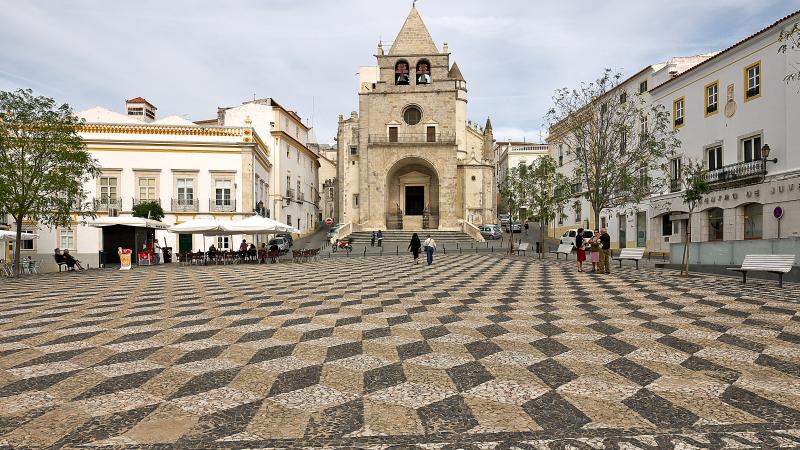 Plaza_de_la_República _Elvas