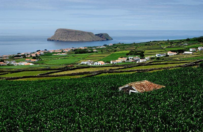 Terceira- Landscape T09AUH3Z photo credit to Associacao de Turismo dos Acores