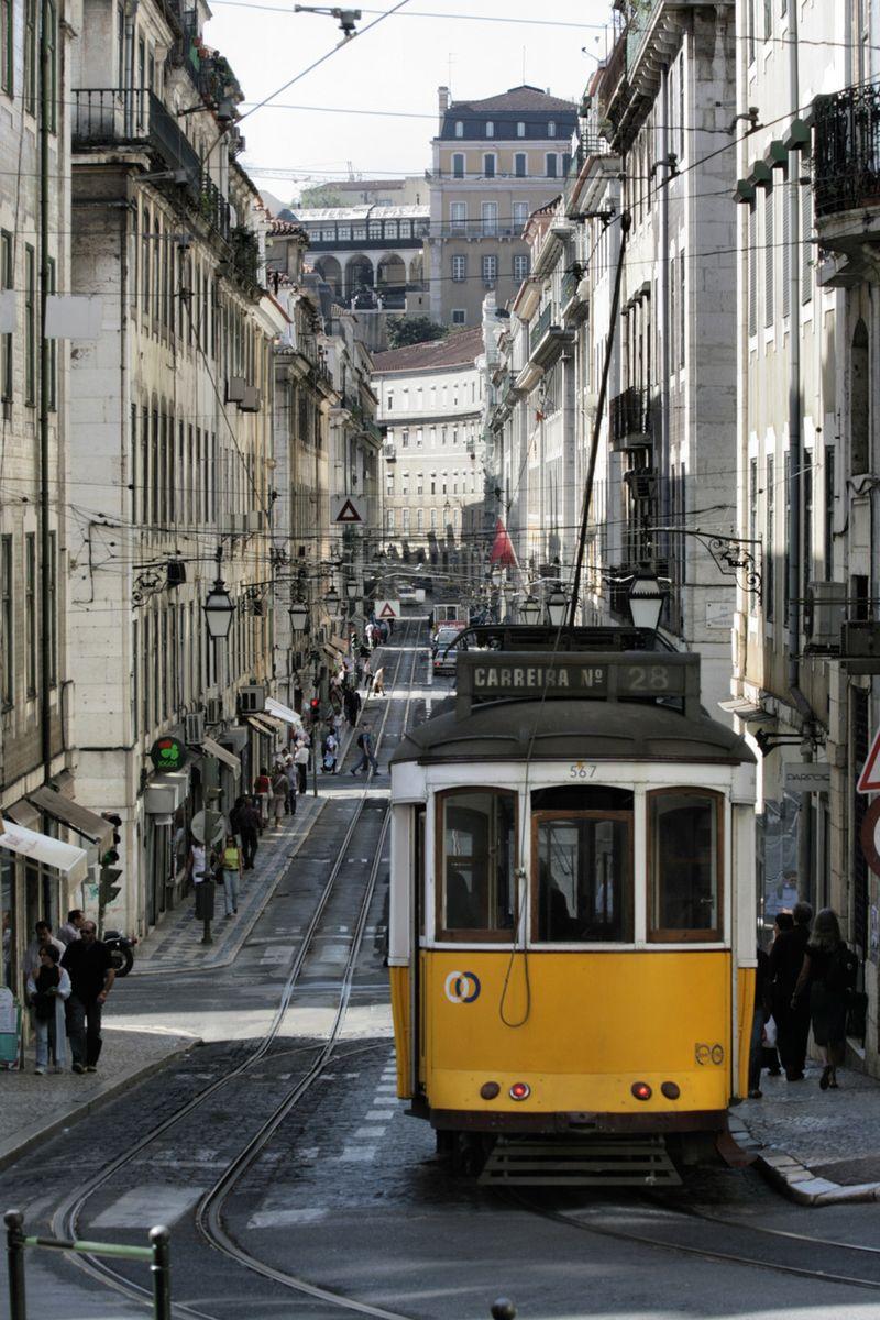 Baixa Lis0653_o - - Photo Credit to Associacao Turismo de Lisboa
