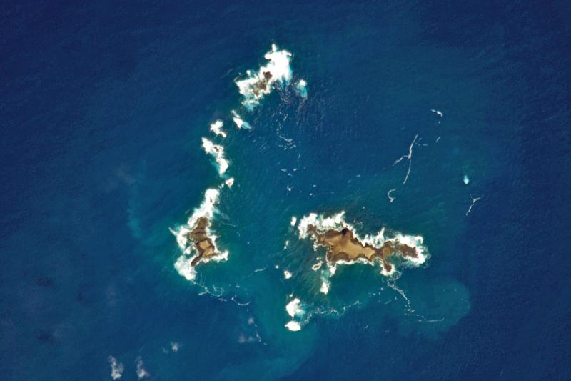 Southern_Savage_Islands _Atlantic_Ocean
